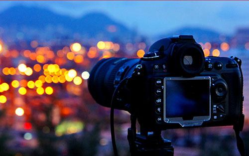 عکاسی هنر زیباییها